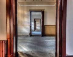 De Kamers Doorgang